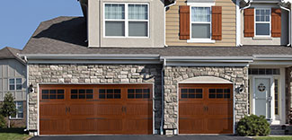 Overhead Door Impression Collection®